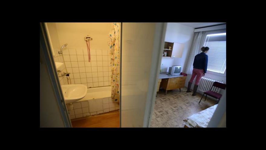 Video Privatizace znojemských městských bytů
