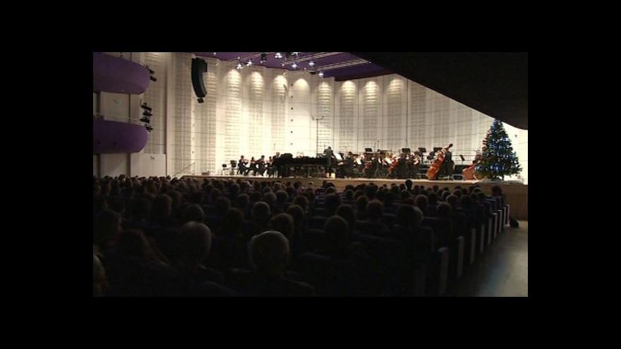 Video No comment: Klavírní trojkoncert se zlínskou filharmonií