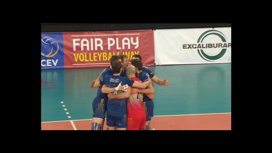 Video Sestřih utkání Liberec - Novgorod