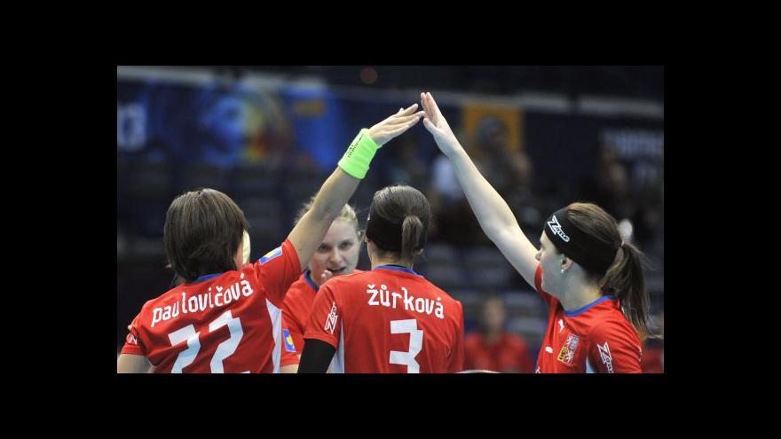 Video Ohlasy utkání Česko - Polsko
