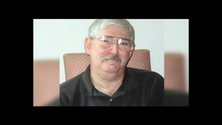 Video Horizont ČT24: V Íránu zatkli agenta CIA
