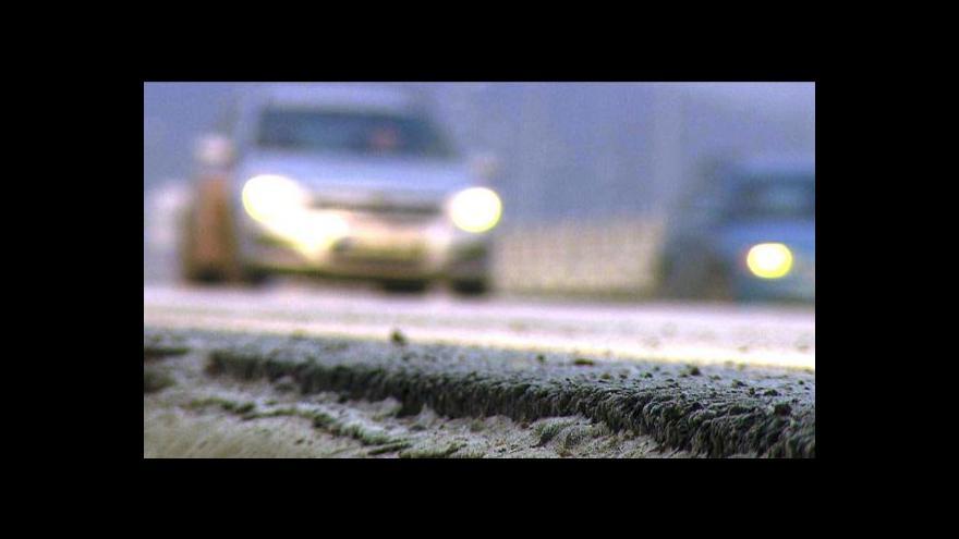 Video Události o dohodě Eurovie se státem