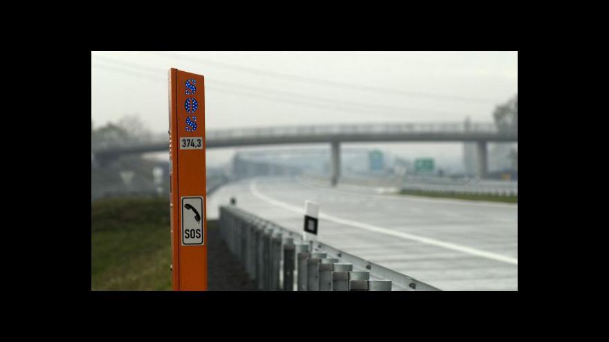 Video Rozhovor s ministrem dopravy v demisi Žákem
