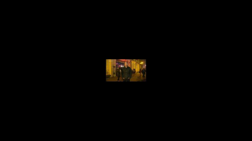 Video Rozhovor s Vladimirem 518