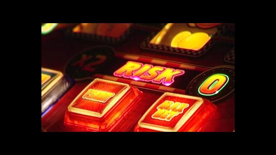 Video Téma regulace hazardu v UVR