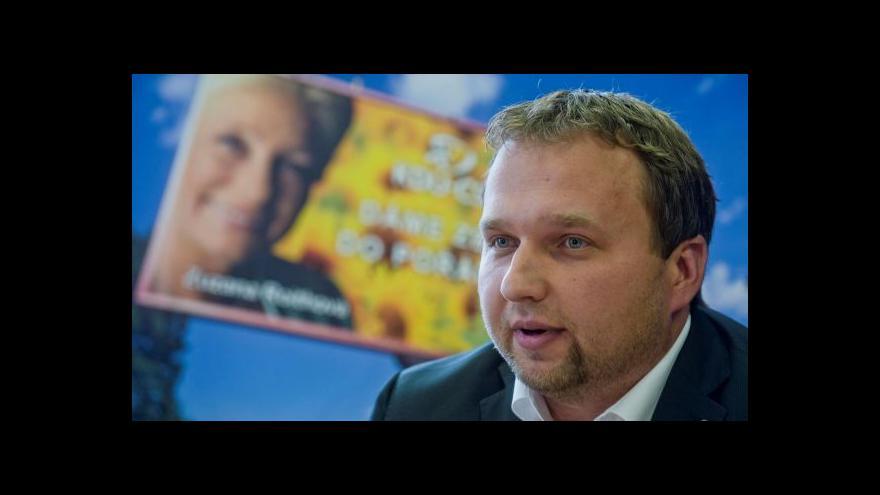 Video Komentář Martina Jurečky