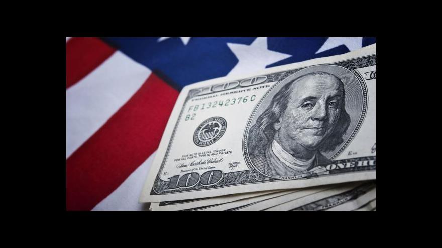 Video Republikáni a demokraté se dohodli na podobě rozpočtu