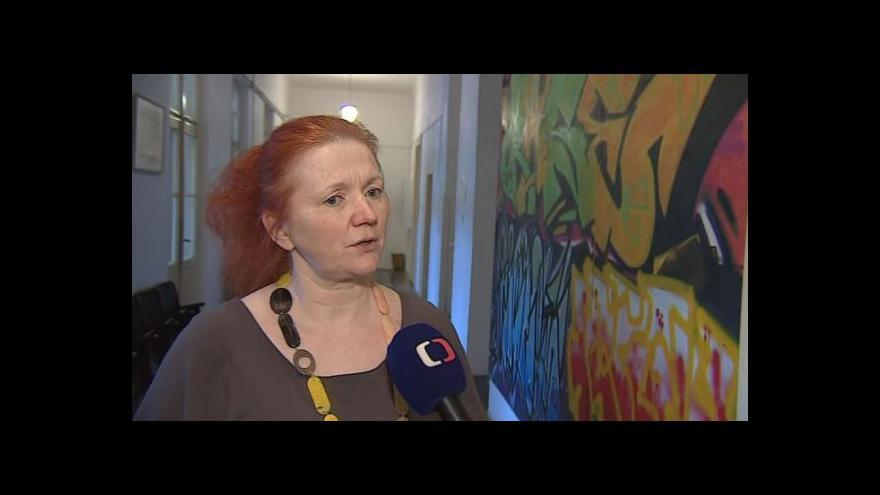Video Hovoří ředitelka kuřimské SOŠ Hana Novotná