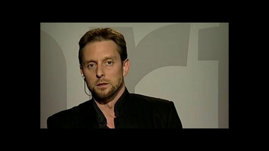 Video Komentář Václava Kuneše