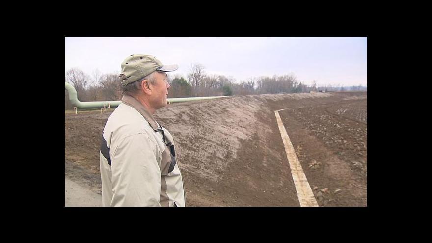 Video Půl roku po povodních a ochrana Zálezlic tématem Událostí