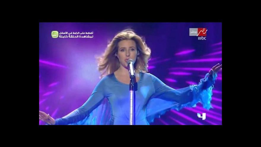 Video Horizont ČT24: Arabský talent přišel z USA