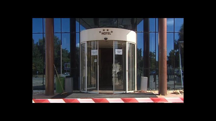 Video Vstup Elišky Čermákové k problémům v Bobycentru
