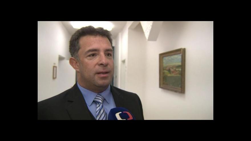 Video O případu Hajany hovoří mluvčí Nejvyššího soudu Petr Knötig