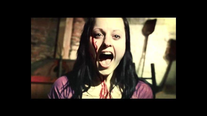 Video Pionýři hororu
