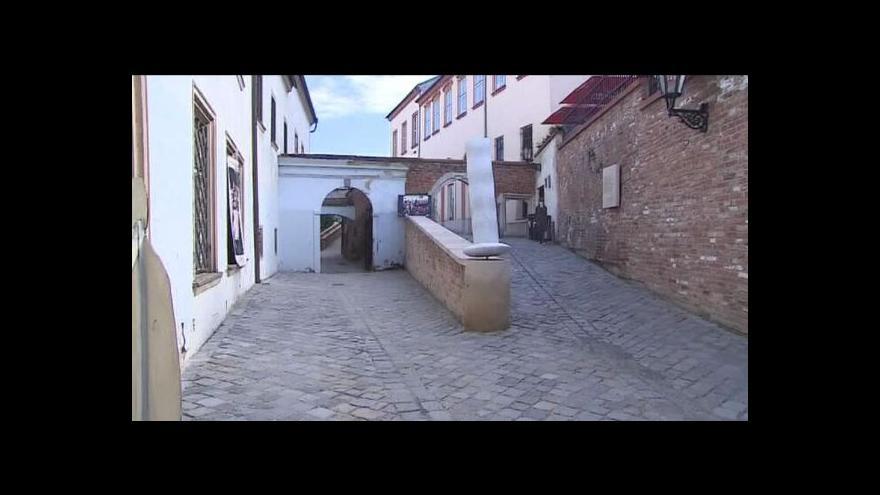 Video Petr Malý o pojmenování uličky