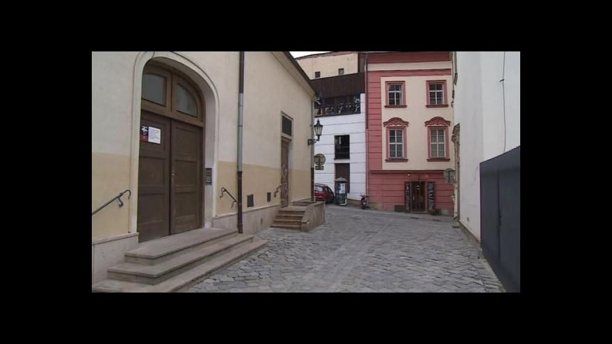 Video O uličce Václava Havla hovoří režisér Vladimír Morávek
