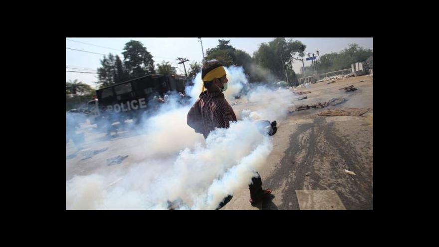 Video Šinavatrová nechce do voleb odstoupit
