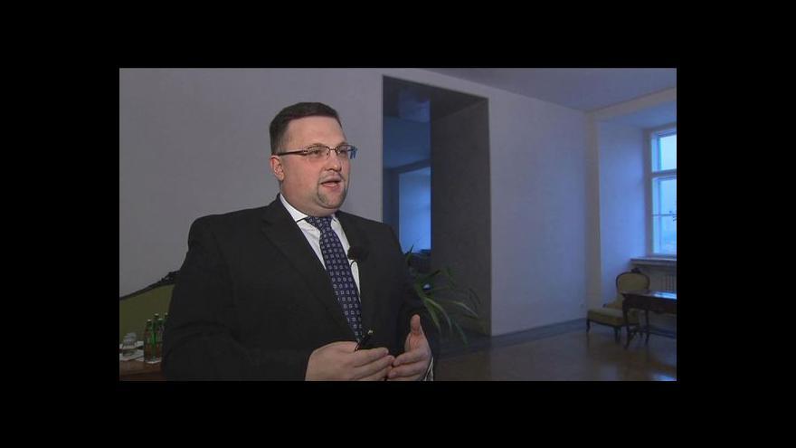 Video Jindřich Forejt o zákulisí pořádání státních pohřbů