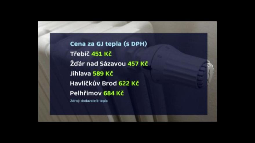"""Video Kotelna na biomasu Třebíči ušetří, ale místním """"nevoní"""""""