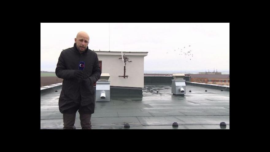 Video Poškození bouří v Chrudimi odškodnění nedostanou