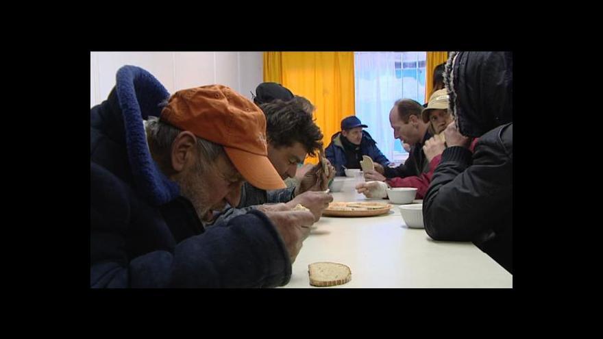 Video Události o dani na darované potraviny