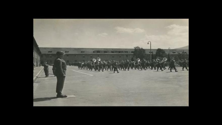 Video Pochod 3. armády