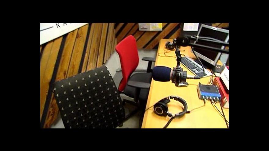 Video Slovákům se nezamlouvá ukončení vysílání rádia VIVA