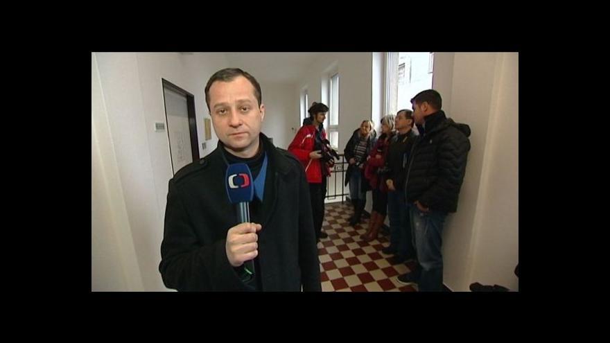 Video Reportáž Jiřího Loučky a Ireny Vojkůvkové