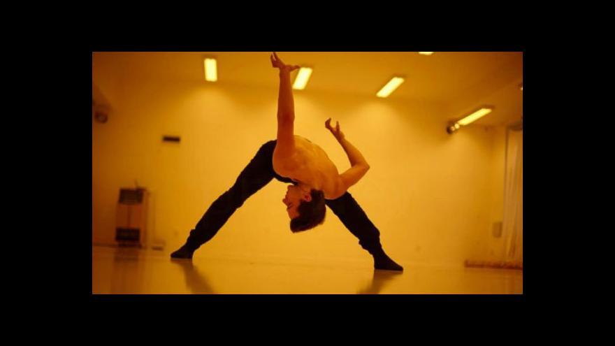 Video Occamova břitva představí mladé choreografy