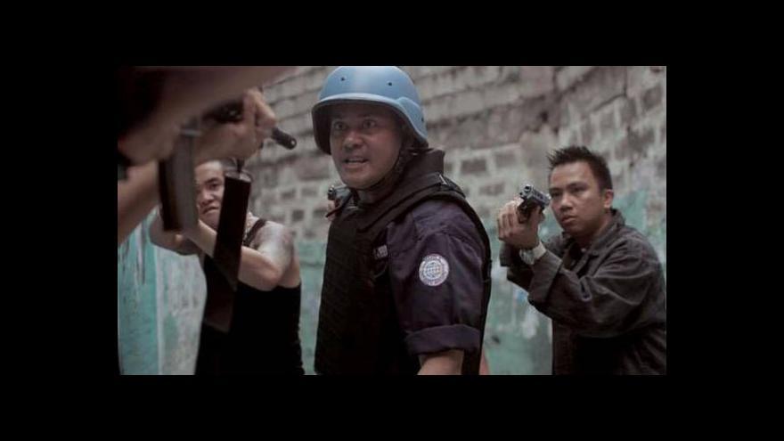 Video Ceny BIFA vyhrálo Metro Manila