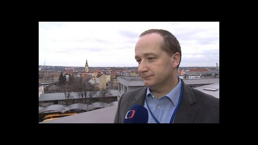 Video Jan Seitl mluví o změnách v MHD