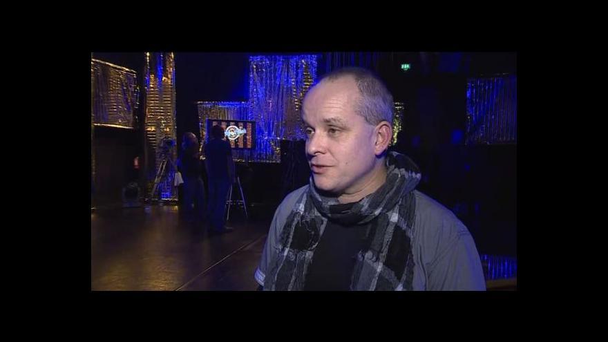 Video Režisér Ján Novák o Zlatém oříšku