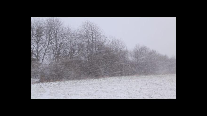 Video Sníh a lyže