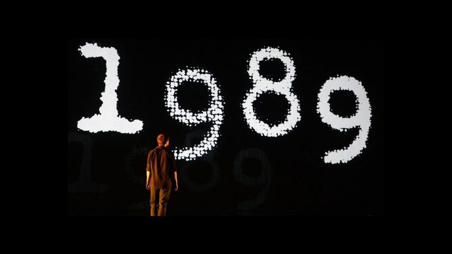Video Laterna Magika hrála ve Washingtonu