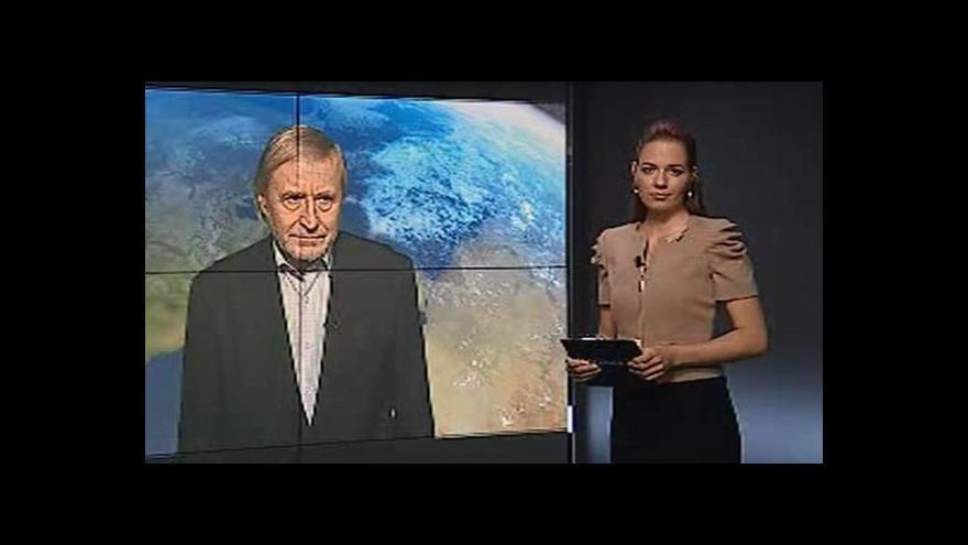 Video Bývalý poradce Václava Havla Stanislav Slavický v Horizontu ČT24