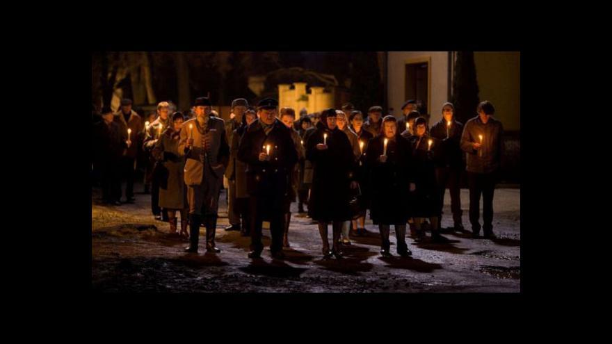 Video Agnieszka Hollandová byla oceněna v Jeruzalémě