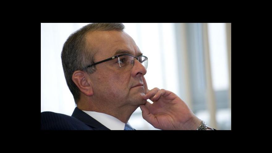 Video Miroslav Kalousek, Václav Faltýnek a Václav Votava ke státnímu rozpočtu