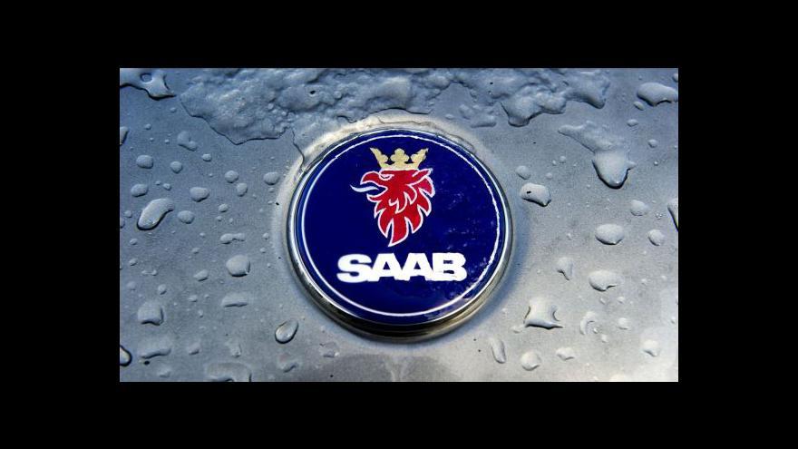 Video Saab se vrací