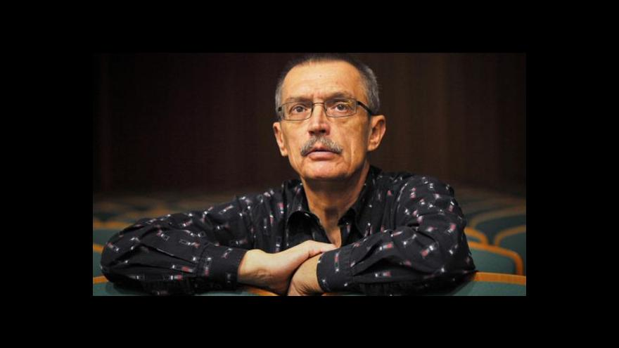 Video Pocta Emilu Viklickému