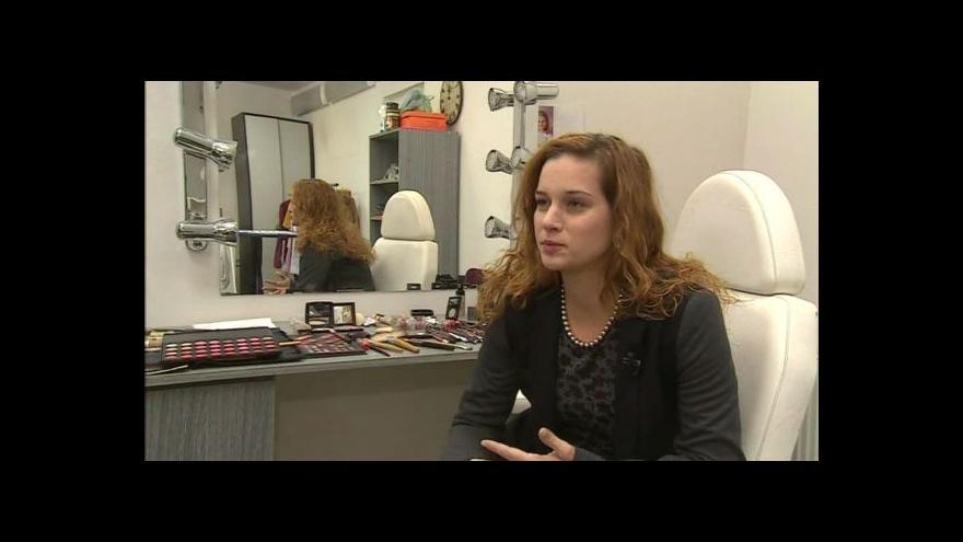 Video V roli Felicie se představila Klára Krejsová