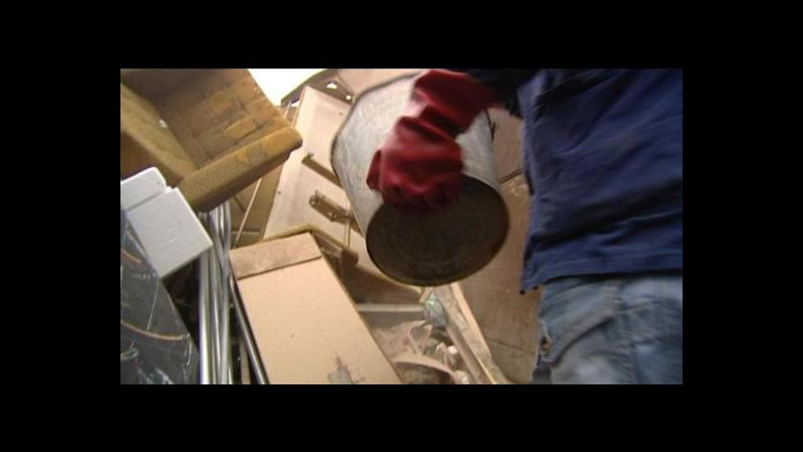 Video Lucie Pelanová o plzeňských fotopastích
