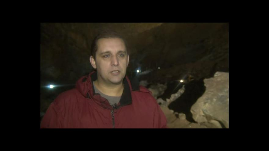 Video Hovoří chiropterolog Jan Zukal