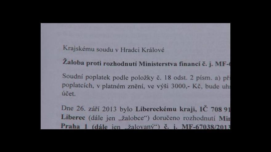 Video Lucie Pokorná o sporných kontrolách dotací
