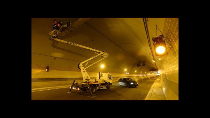 Video Rozhovor s mluvčím Metrostavu Františkem Polákem
