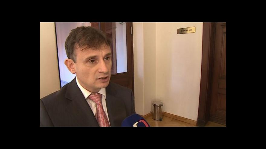 Video Jiří Kučera popisuje silniční kontrolu