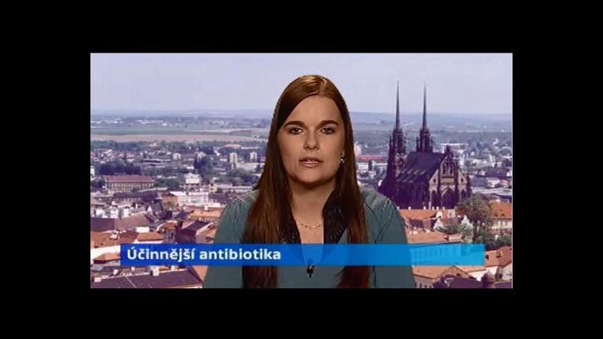 Video Rozhovor s výzkumnou pracovnicí Dagmar Chudobovou