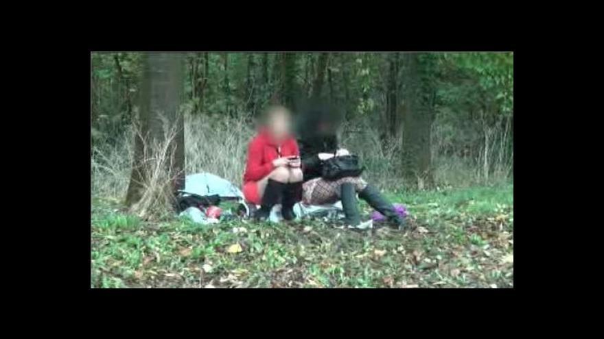 Video Navrhovaný francouzský zákon by mohl trestat klienty prostitutek