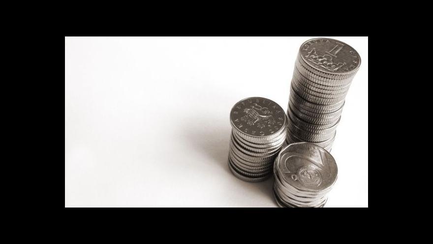 Video Téma rozpočtů v UvR