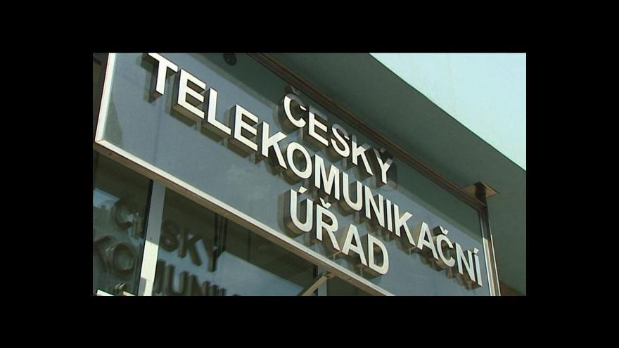 Video Telefonát Tomáše Menčíka
