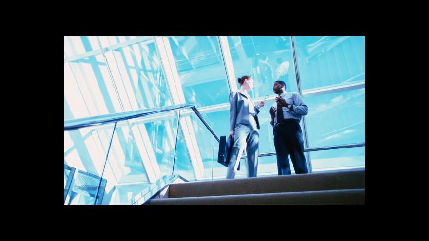 Video Zaměstnávání absolventů